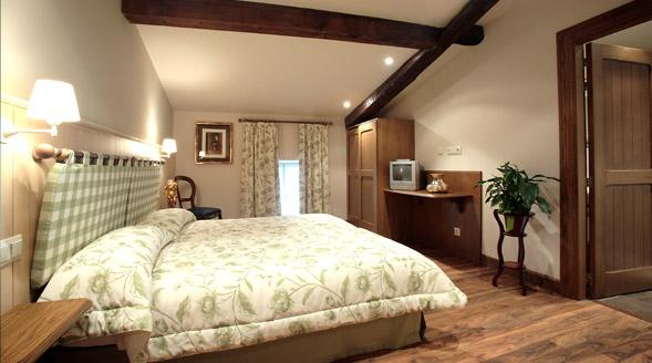 HOTEL RURAL BETI JAI